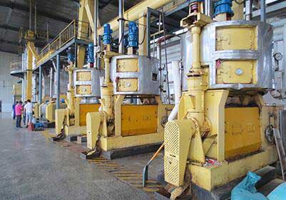 Main Equipment of our company