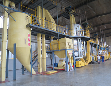All kinds of Oil Machinery,Vegetable Oil Processing Plant Project