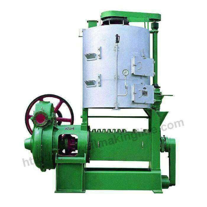 Oil Mill 200A-3