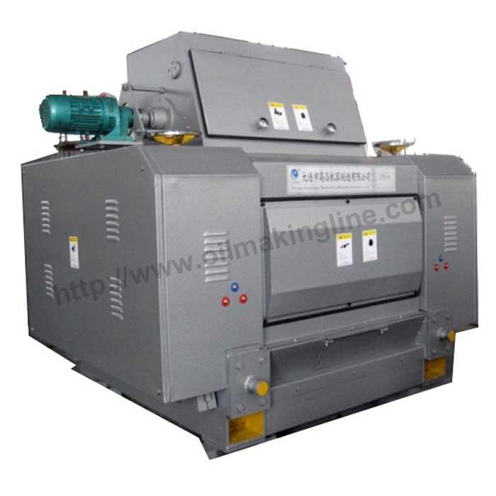 Oil Processing Equipment - Flaking Machine