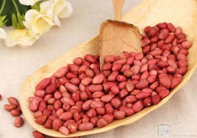 Do you know the rate of peanut oil production