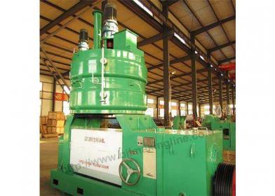 Characteristics of Oil Processing Plant