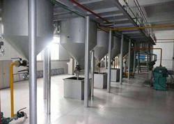 Edible oil refinery plant is good for environmental protection