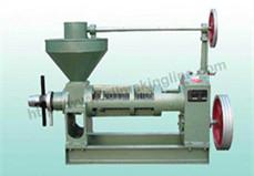 Small Oil Expeller is the Best Choice For Oil Mill