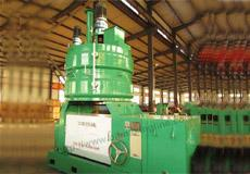 High oil extraction rate of Fengwang oil expeller