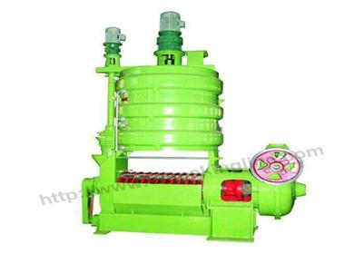 How to clean and maintain large oil expeller