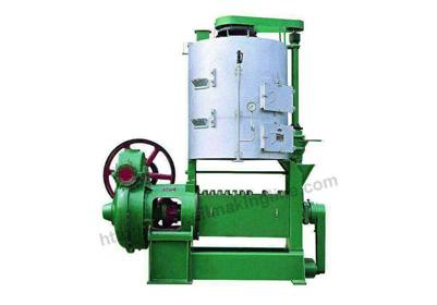 The key point of selecting the oil mill machine