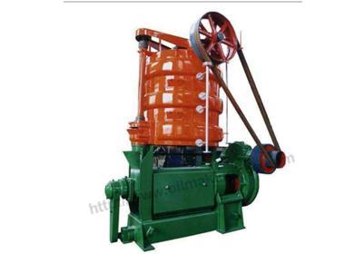 Precautions of Hydraulic oil pressing machine